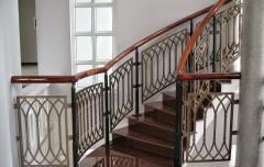 lan can cầu thang đẹp - cửa cuốn đà nẵng
